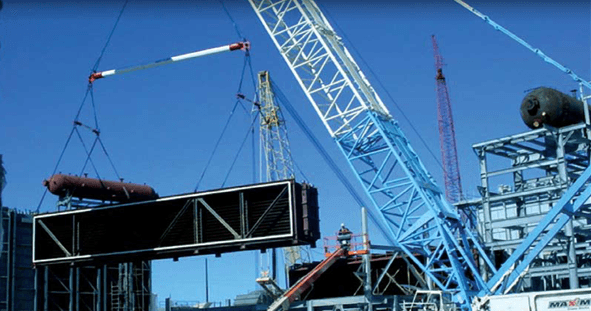 Conventional Truck Crane Rental, Truck Cranes
