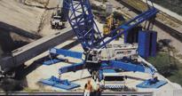 Rent A Conventional Truck Crane