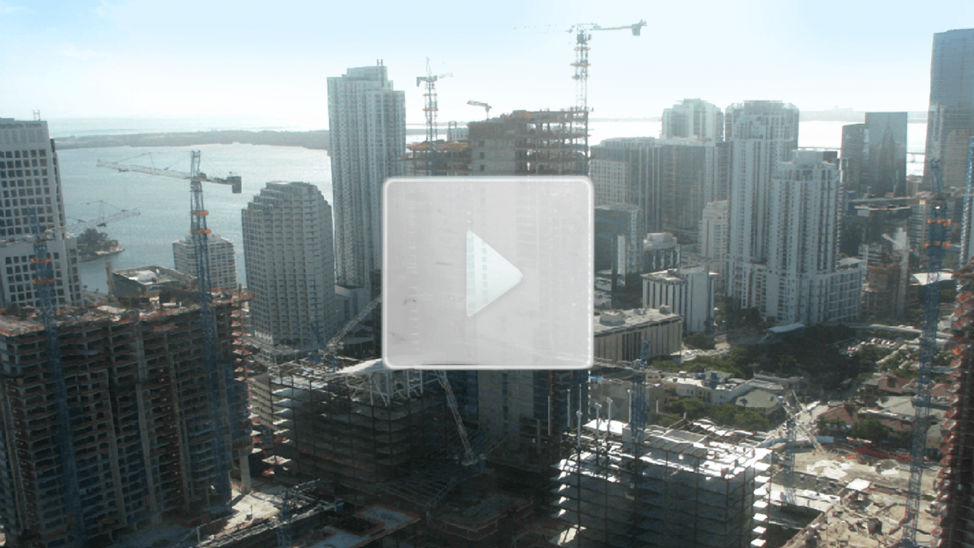 Brickell City Cam