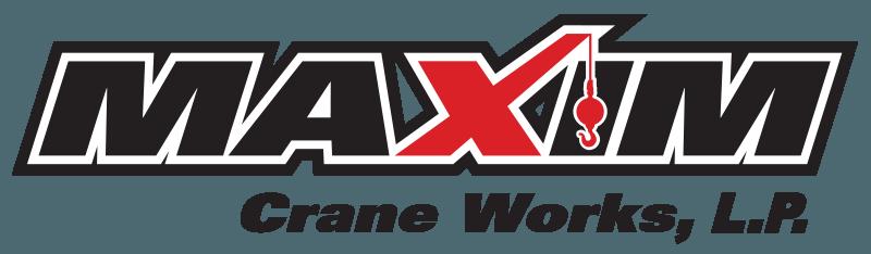 Maxim Crane Works: Crane Rental Company