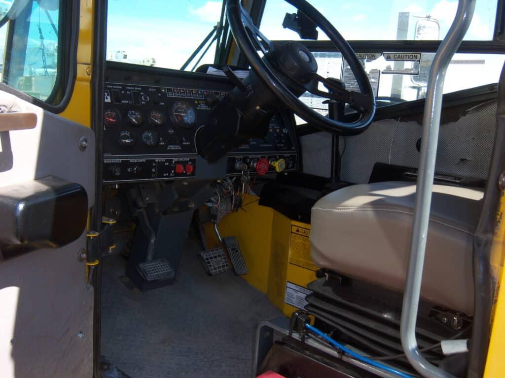 Grove TMS 875 Crane