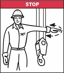 10 Important Crane Hand Signals To Help Your Project Run Safe and Smooth
