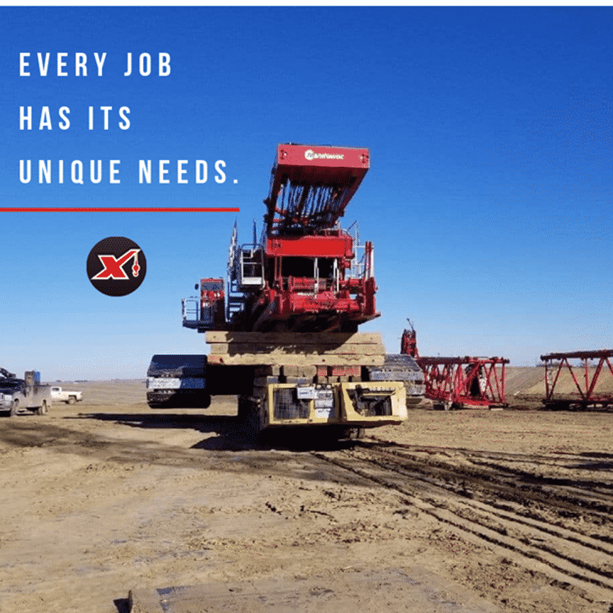 Everything You need to Know About Rough Terrain Cranes