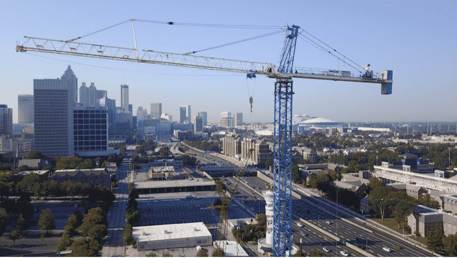 Finding the Right Crane Rental for Your Project