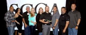 SCCA Awards - Maxim Crane Team