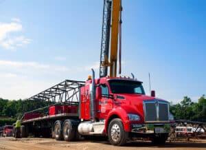 50 Kenworth T880 Truck Purchase